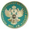 Значки МПС России - Западно-Сибирская железная дорога Эпола