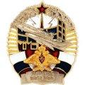 Нагрудный знак 1180 ЦТО ВВСТ ПВО