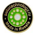 Значки autotechnology.ru