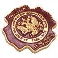 Нагрудный знак УФНС России за добросовестный и плодотворный труд