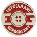 Значки Еврогалант