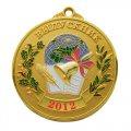 Медали для выпускников 2012 года