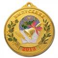 Школьные медали ВЫПУСКНИК 2013