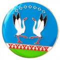 Памятные значки с символикой района