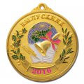 Медали для выпускников школ 2016