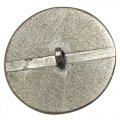 Изготовление металлических пуговиц литьем (оборотная сторона)