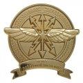Производство юбилейных значков 50 лет войсковой части 68527