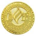 Значки с логотипом TATNEFT