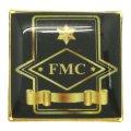 Заливной значок FMC