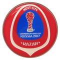 Заливные значки к чемпионату мира по футболу 2017